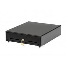 Денежный ящик АТОЛ ЕС-350-В черный
