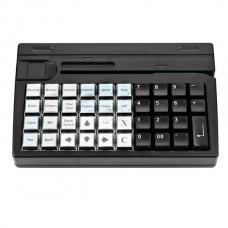 Программируемая клавиатура Posiflex KB-4000U-B