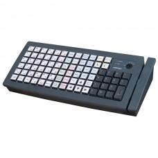 Программируемая клавиатура Posiflex KB-6600B