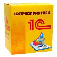 1С:Предприятие 8. Административно-хозяйственная деятельность банка