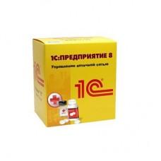1С:Предприятие 8. Управление аптечной сетью