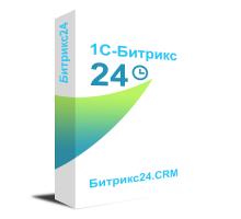 "Программа для ЭВМ ""1С-Битрикс24"". Лицензия CRM"