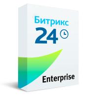 """Программа для ЭВМ """"1С-Битрикс24"""". Расширение лицензии Энтерпрайз (5000 пользователей)"""