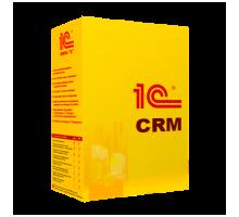 1С Предприятие 8. CRM Базовая версия