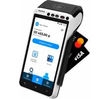 aQsi -5Ф с эквайрингом (приемом банковских карт)