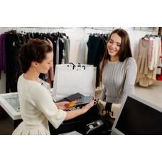 Автоматизация магазина обуви и одежды