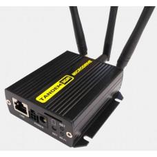 Автомобильный роутер 4G/WiFi