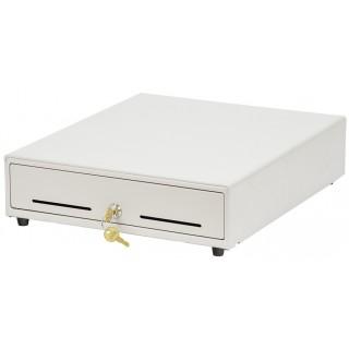 Денежный ящик АТОЛ ЕС-350-W белый