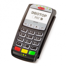 Ingenico IPP320 Эвотор PAY