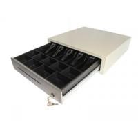 HPC-16S (Серый) Денежный ящик к фискальным регистраторам